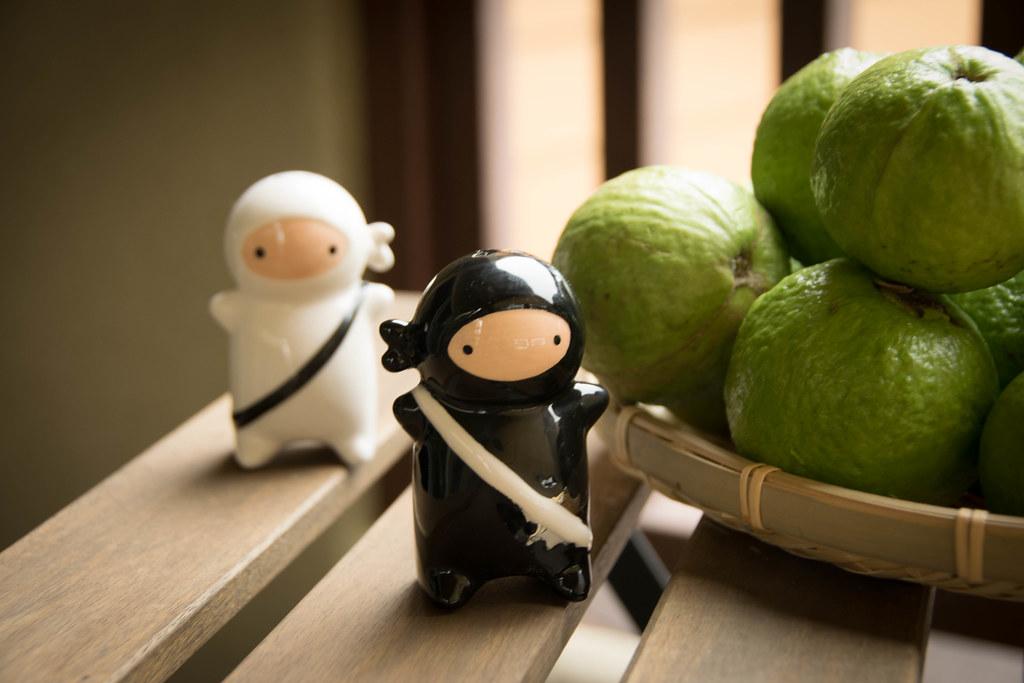 03 Guava Ninjas
