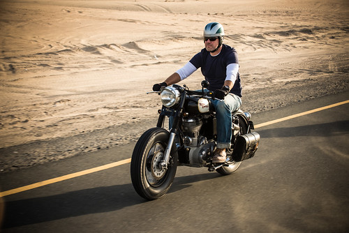 Royal Enfield Ride-52 | by Willy_G91