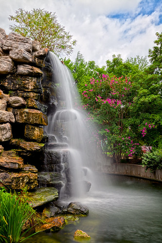 Zoo Waterfall - HDR | by Bold Frontiers