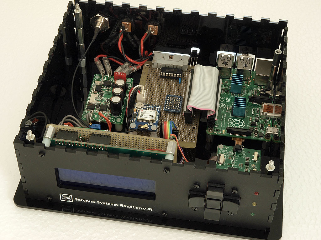 stratum-1 time server with raspberry pi   its a lot more tha