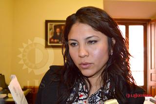 Julieta Méndez Salas | by La Jornada San Luis