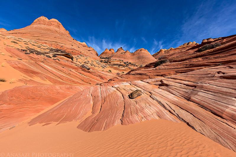 Sandstone Wanderings