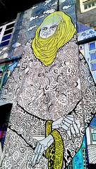 Fortkochi Streetart Streetphotography