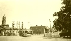 Ballarat Train Station