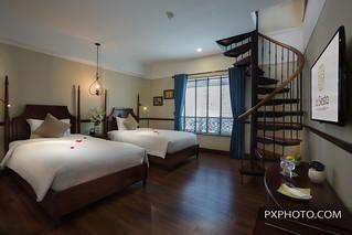 Club Duplex Premier | La Siesta Hotel