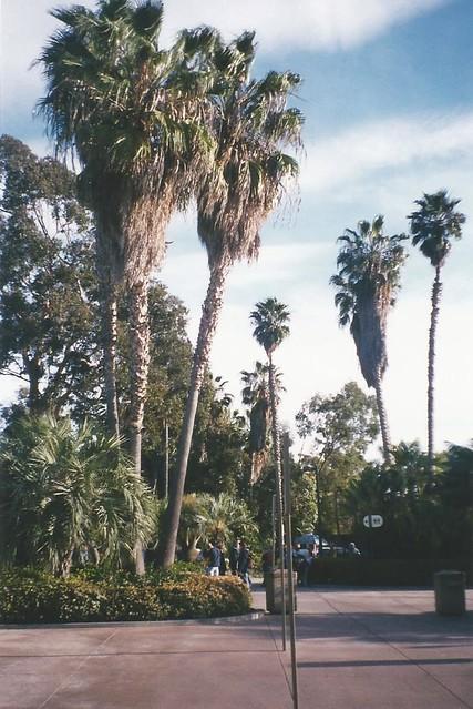 Parque Balboa y entrada al Zoo de San Diego/Balboa Park and entrance to  San Diego Zoo, San Diego, California, USA - www.meEncantaViajar.com