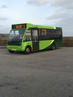 Buses of Somerset.. I mean First Kernow! | by johnboyzgr8