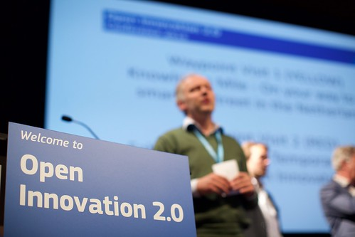 Improving the Adoption of Open Innovation 2.0 by using a TRIZ-Based Approach
