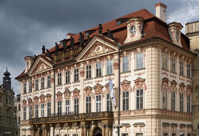 National Galerie - Prag, Tschechien