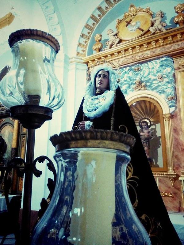 (2016-03-18) - VII Vía Crucis nocturno - Víctor Vicedo Ibáñez (06)