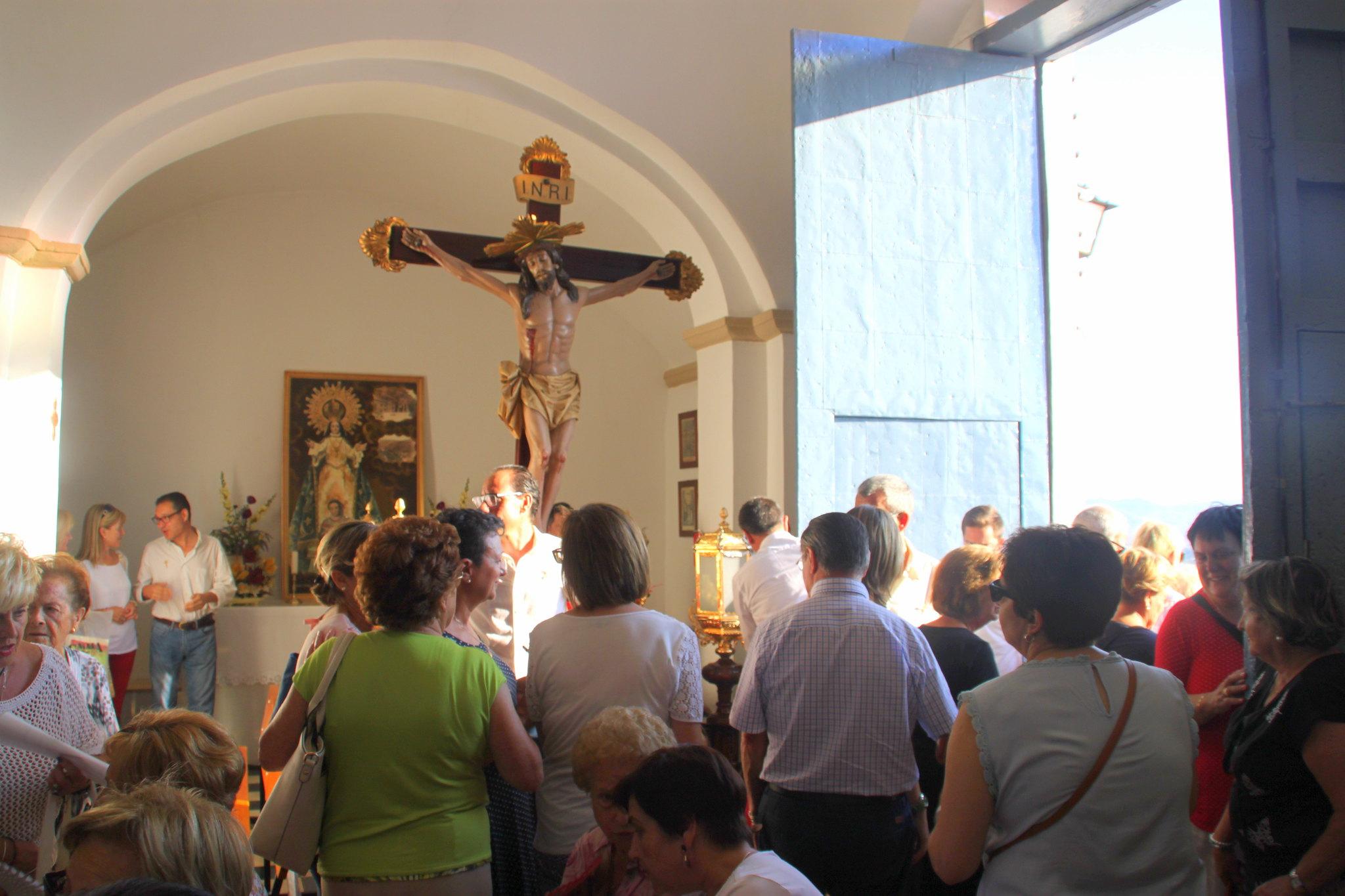 (2015-06-26) - Vía Crucis bajada - Javier Romero Ripoll  (038)