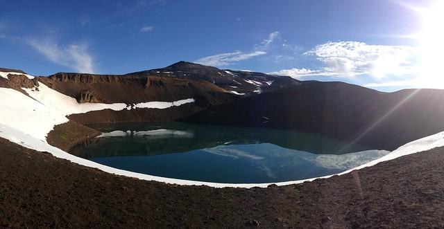 Viti Iceland