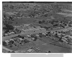 Eureka Street Aerial View (1930s)