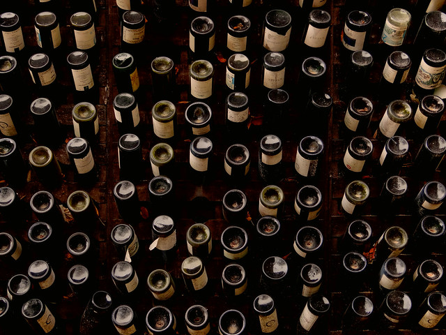 What`s the use of getting sober when you`re getting drunk again