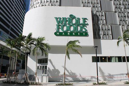 Whole Foods Opening In Downtown Miami | by Phillip Pessar
