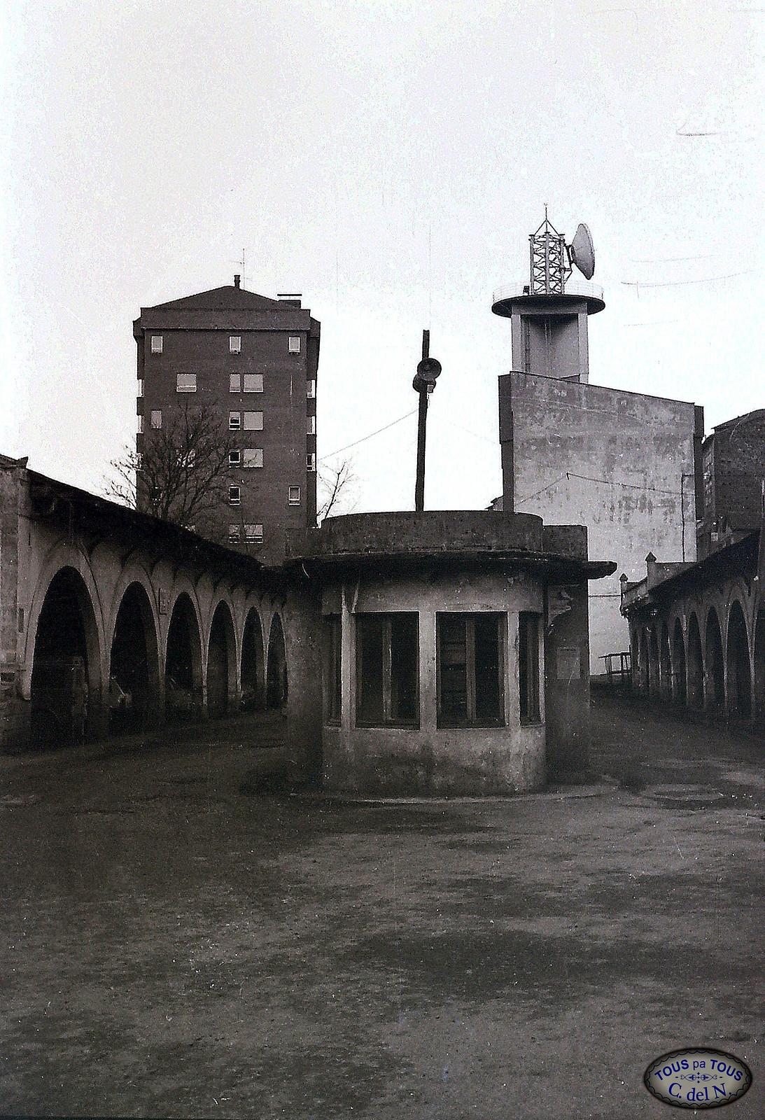 1985 - Los Tendejones