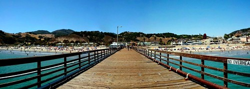 Avila State Beach