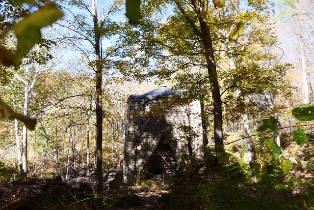 日, 2014-10-12 11:02 - Sterling Forest State Park