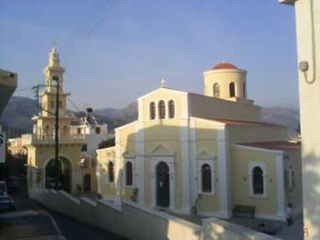 Iglesia de Paleochora