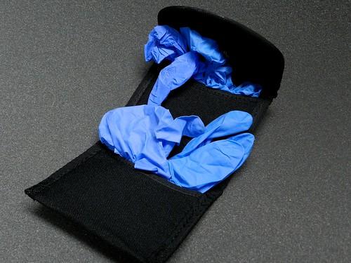 Bianchi PatrolTek Glove Pouch