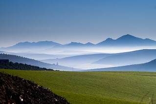 Mountains   by Juanjo Ferres