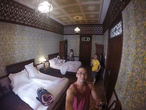 Photos from friends (Las Casas)   by blissery