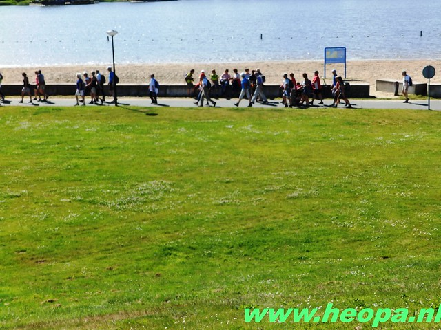 2016-06-16 2e dag Plus Wandel 4 Daagse Almaar 26 Km (73)