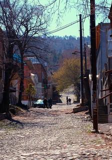 Tbilissi, Georgia