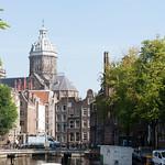Viajefilos en Holanda, Amsterdam 42