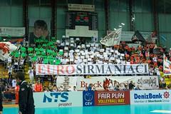 supporters, Perugia