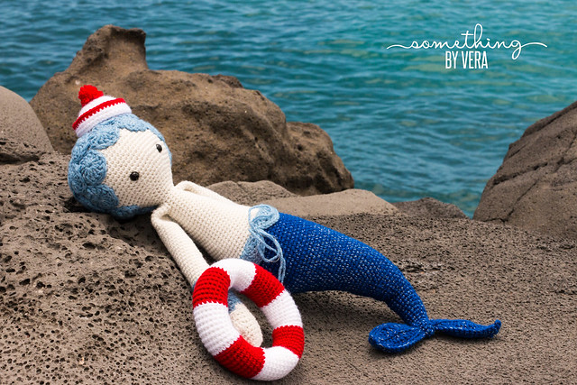 Mici the Mermaid