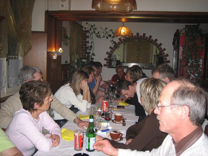 Januarlochfest 2006 (21.01.2006)