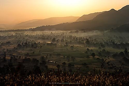 morning india horizontal sunrise landscape dawn golden maharashtra westernghats ghat 2014 mulshi puneoutskirts mulshighat