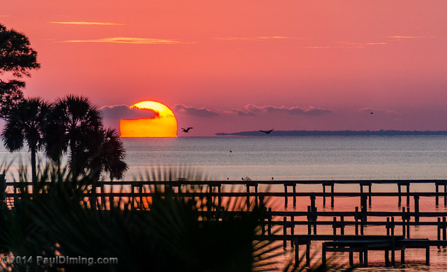 Sunset II - St. George Island, FL