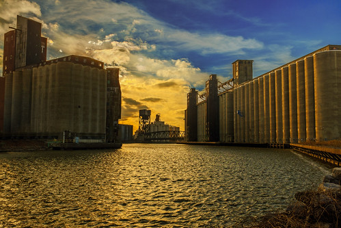 new york bridge sunset ohio lake newyork water vintage river landscape landscapes buffalo marine industrial lift waterfront antique rustic elevator transport grain dramatic historic silo nostalgia nostalgic americana silos buffalony outer grainelevator conagra grainsilo westernnewyork waterscape wny waterscapes buffaloriver westernny buffalonewyork outerharbor buffalowaterfront bordeleau childsstreet lakeandrail oldrivergrainelevator internationalmilling