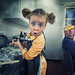 Dinner is served by John Wilhelm is a photoholic