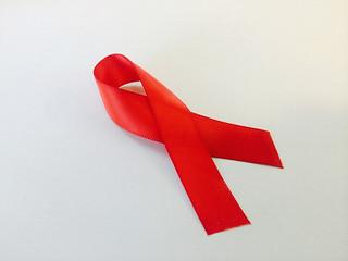 AIDS Awareness Ribbon | by NIAID