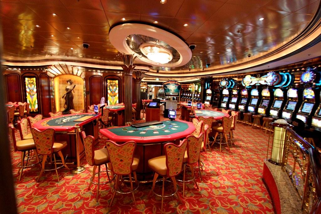 Windy City Casino Resort in Chicago