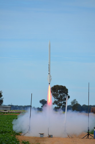 TRAAU Launch - 9th Aug, 2014 | by Sascha Grant