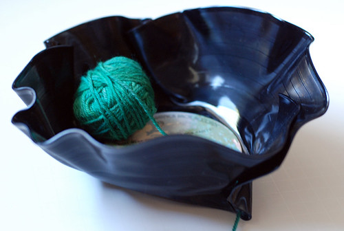 Record Yarn Bowl | by -leethal-