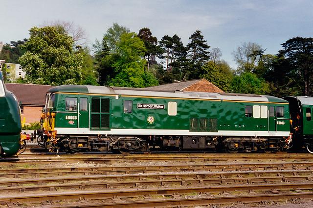 73003  Exeter Rail Fair 2-5-1994