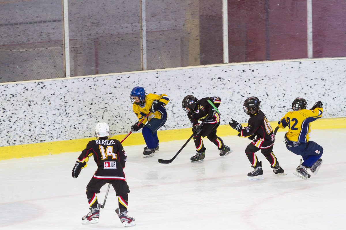Turnir U8 in U10
