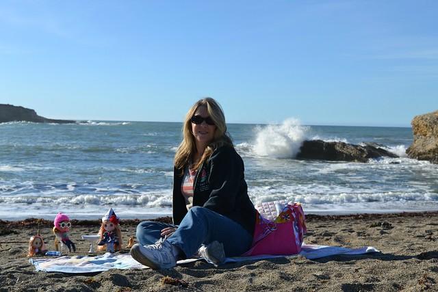 Dolly Fun Beachside