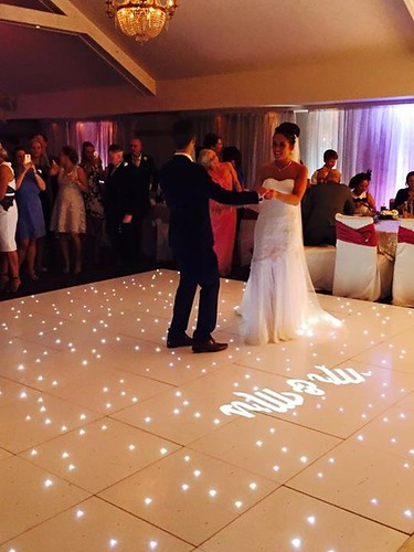 Monogram and Dance Floor Examples | by Alex Birtwell