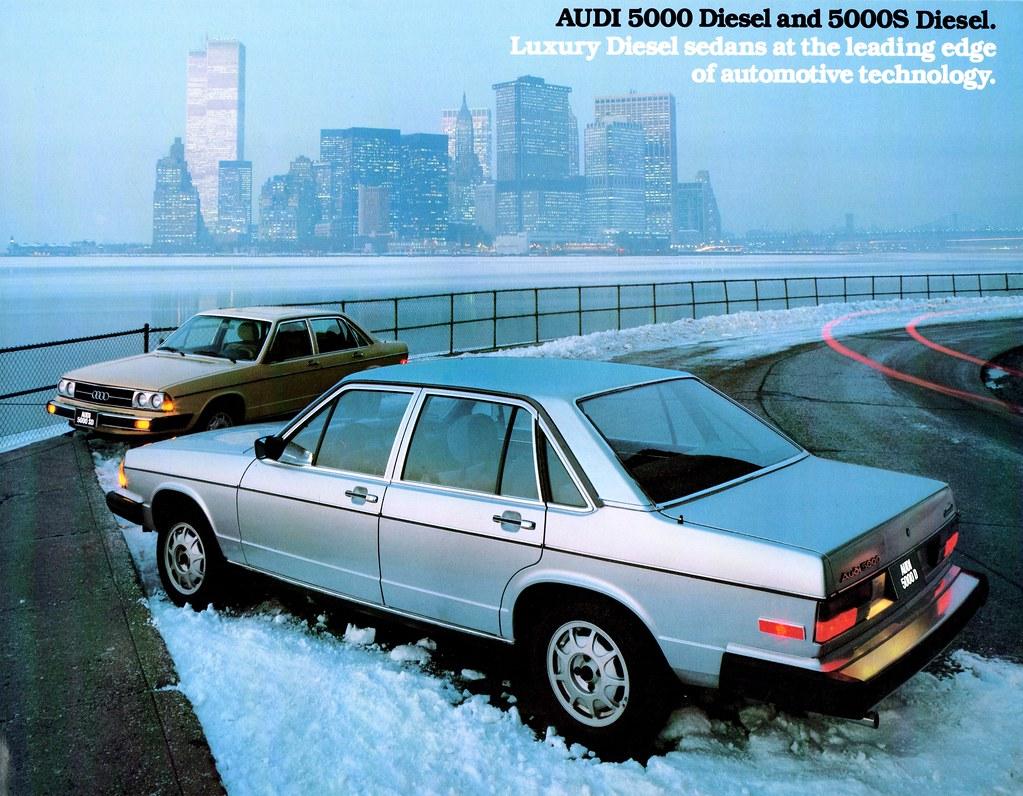 Kekurangan Audi 5000S Murah Berkualitas