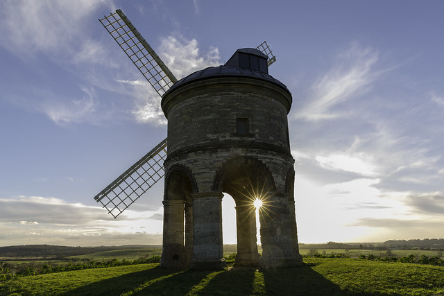 20170204_Chesterton Windmill