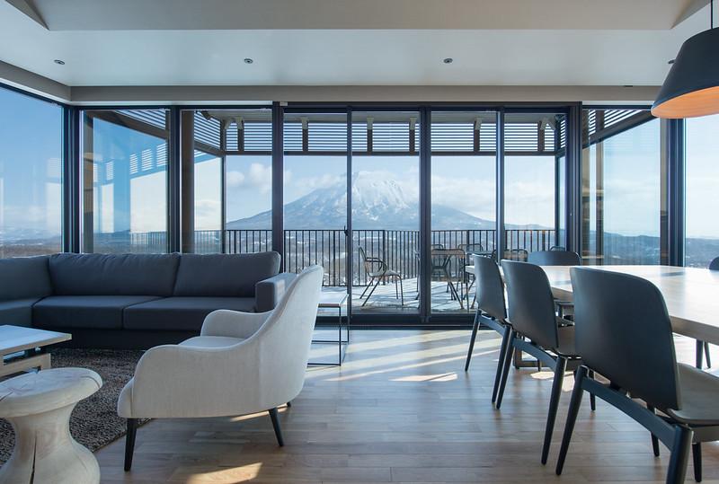 Aspect 3 Bedroom Platinum Suite