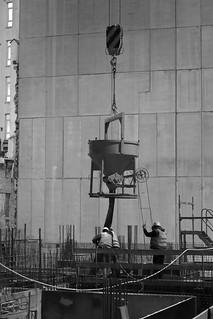 Frankfurt am Main - Construction site | by Picturepest
