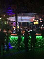 Bar at Gilligan's