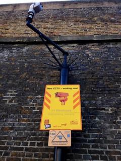 New CCTV - working now! | by Panda Mery